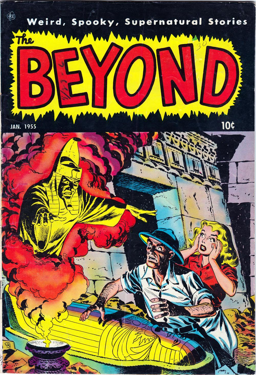 Beyond#30